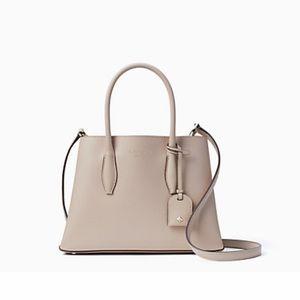 Kate Spade Small Eva Satchel Handbag